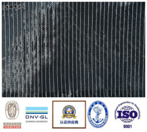 Carbon Fiber Fabrics Carbon Fiber Ud Fabrics Carbon Fiber Fabric Biaxial pictures & photos