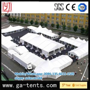 Big Luxury Trade Show Tent pictures & photos