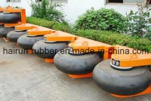 D1-D3 Turn Cell Rubber Fenders
