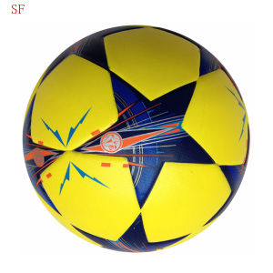 Customize Promotional Soccer Ball Game pictures & photos
