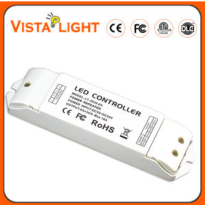 DC5V-DC24V Controller LED Power Repeater Wiith Photoelectricity Isolation of 5kv pictures & photos