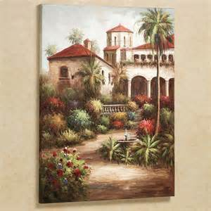 Art Picture Decorative Classical Canvas Printed on Canvas