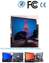 15inch LED PC Monitor