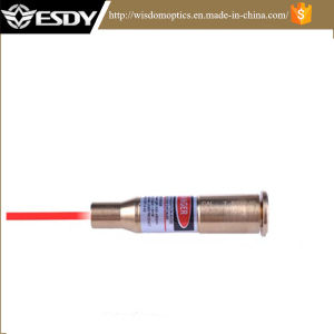 Hot Sale 7.62X54mm Caliber Cartridge Red Laser Bore pictures & photos