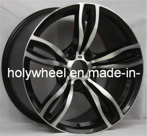 Replica Alloy Wheel/Wheel Rim for BMW (HL265) pictures & photos