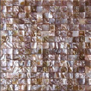 Abalone Shell Tile Luxury Interior Home Design pictures & photos