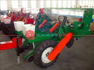 China 2016 Hot Sale Multi Function 2 Rows Corn Planter China No