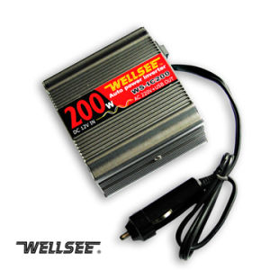 Car Power Inverter 200W (WS-IC200)