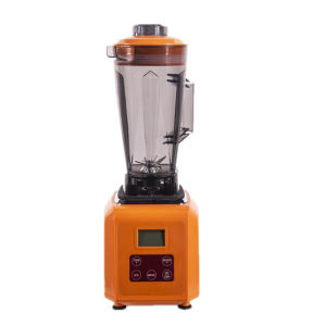 Geuwa Touch Control 2000ml Jar Power Blender pictures & photos
