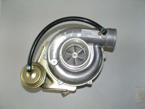 Turbocharger for RHC6-Water pictures & photos