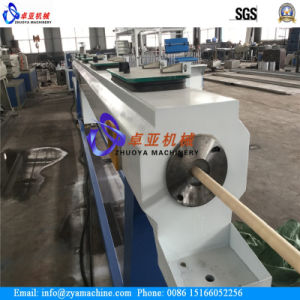 PPR Washroom Hot Water Pipe Making Machine/Extrusion Line pictures & photos
