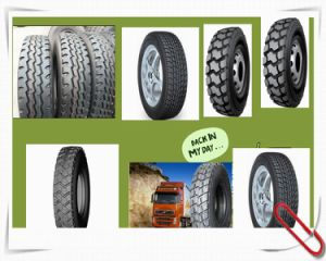 Famous Brand OTR Tire, New Pattern Truck Tire 24.00r35 pictures & photos