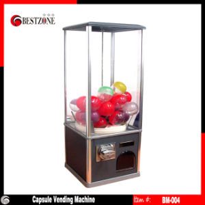 Vending Machine for Big Size Capsules pictures & photos