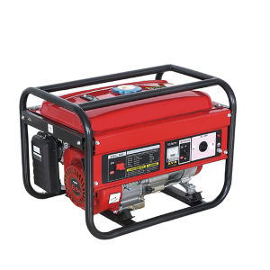 2500 Brushless Generator Made in China Gasoline Power pictures & photos