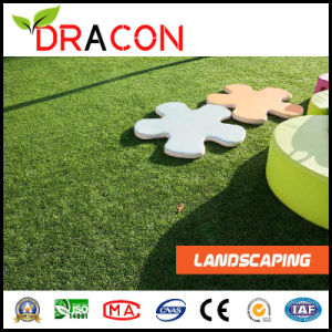 Best Artificial Grass Fake Grass Rug (L-2506) pictures & photos