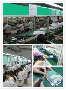 Conveyor Line-3 for Tablet PC
