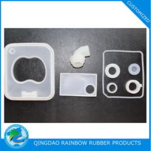 Custom Medical Grade Silicone Product