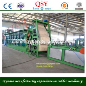 Batch off Cooling Line/Rubber Sheet Making Machine pictures & photos