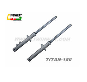 Ww-6149 Hot Sale for Brzail, Titan150 Motorcycle Front Absorber, pictures & photos