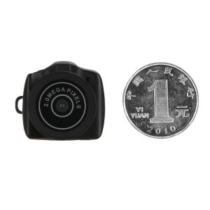 HD Smallest Mini Camera in 2014-Bwmc602 pictures & photos