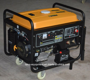 200 a Gasoline Welder Generator (TG8000W) pictures & photos
