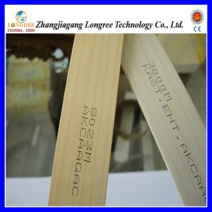 Wood Grain PVC Edge Banding pictures & photos