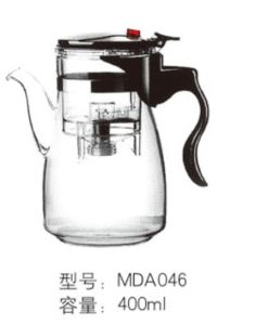 Tea Pot / Glassware / Cookware / Glass Pot