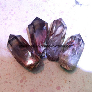 Nautral Red Crystal Points pictures & photos