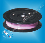 Wire Cable Pulley (Plastic cable pulley) Ceramic Pulley pictures & photos