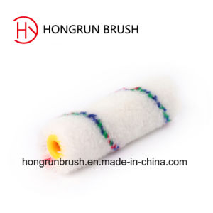 4′′ Mini Paint Roller Cover (HY0551) pictures & photos