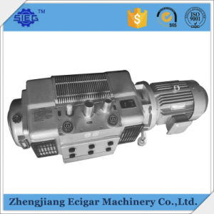 Hot Sale Oil Lubricant Vane Vacuum Pump for Roland Printing Machine pictures & photos