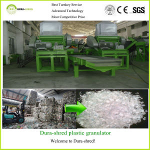 Dura-Shred PVC Recycle Plastic Machine (TSQ1732X) pictures & photos