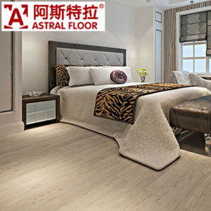 Light Color in 12mm Embossed Waterproof Laminate Flooring pictures & photos