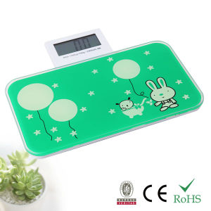 OEM China Precision Digital Bathroom Scale