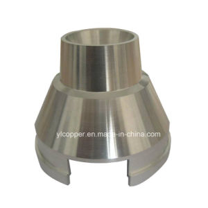 Precision Aluminum Parts for CNC Machining Parts pictures & photos