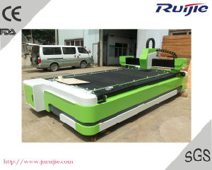 500W Metal Laser Cutting Machine L Steel Laser Cutting Machine L Fiber Laser Cutting Machine pictures & photos