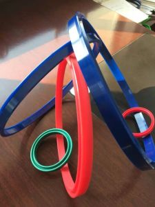 Best Price of Rubber Sealing Ring (oil seal) pictures & photos