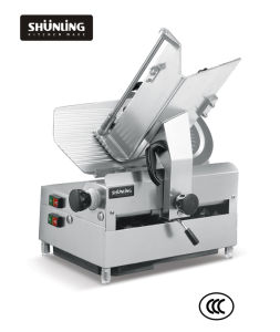 12 Inch Commercial Automatic Meat Slicer (SL-300B) CCC 2014
