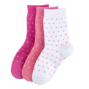 Kid DOT Colorful Socks