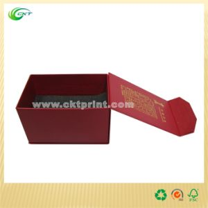 Gift Package Box with Foam Insert (CKT-CB-404)