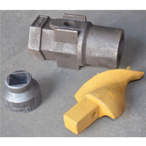 High Quality Casting Steel Parts