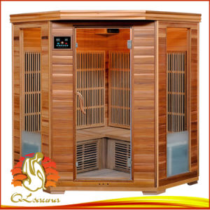 Sauna Room (G3CP(Red)2)