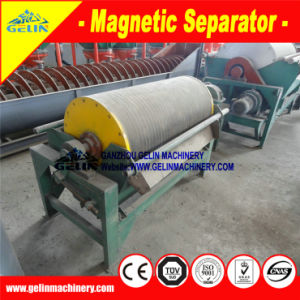 Heavy Mineral Sand Mineral Separation Plant for Separating Heavy Mineral Sand pictures & photos