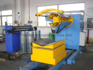 Decoiler and Decoling Machine for Punching Line pictures & photos