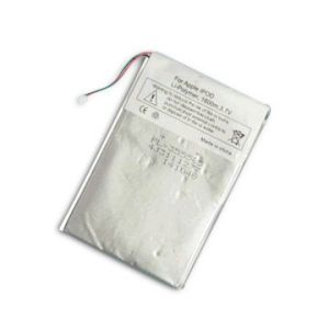 3.7V 1600mAh GPS Tracker Li-Poly Battery pictures & photos