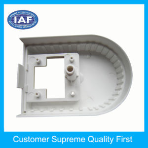 Plastic Electronic Cover Mould for Round Cover pictures & photos