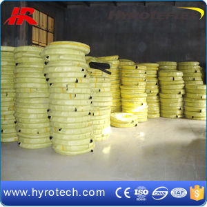 Yellow GOST Rubber Hose with Competitive Price pictures & photos