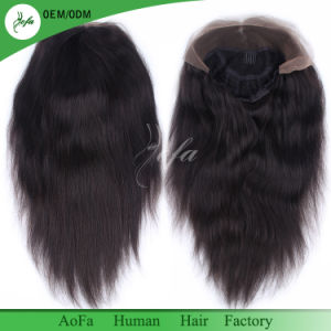 Wholesale Human Hair Products Remy Hair 100% Virgin Brazilian Hair pictures & photos
