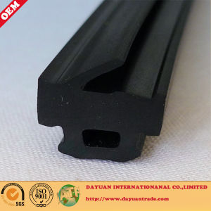 Weather Strip EPDM Rubber Seal Strips for Curtain Wall