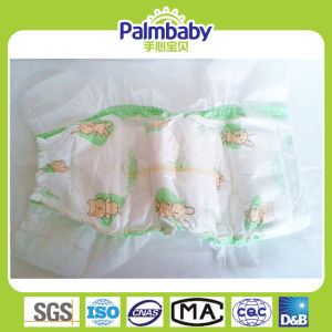 Ultra Thin Baby Diaper, High Absorption Nappy pictures & photos